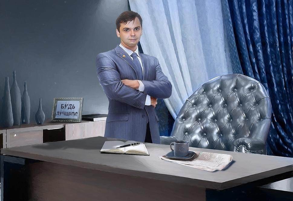 Частный вебмастер Вячеслав Бязров
