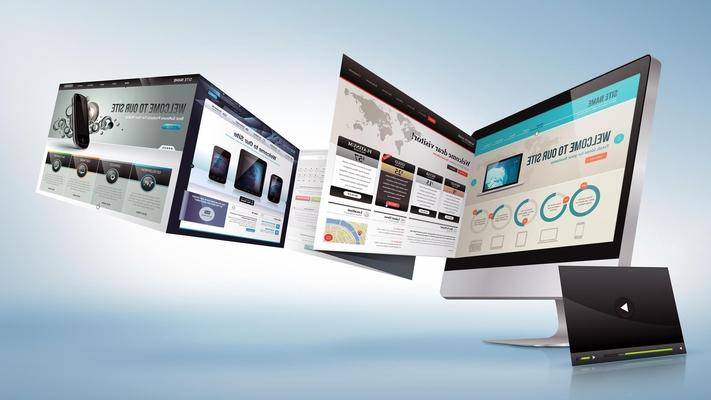 Дизайн web-сайта и его роль
