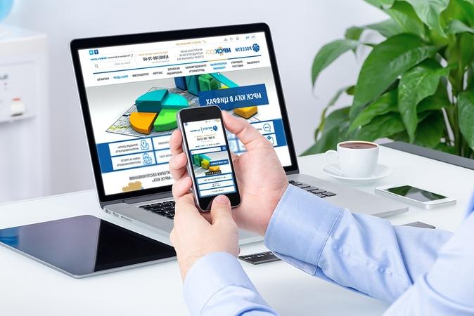 Цели создания корпоративного сайта